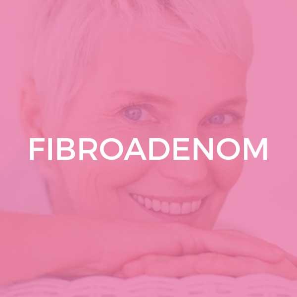 İyi Huylu Meme Kitleleri fibroadenom