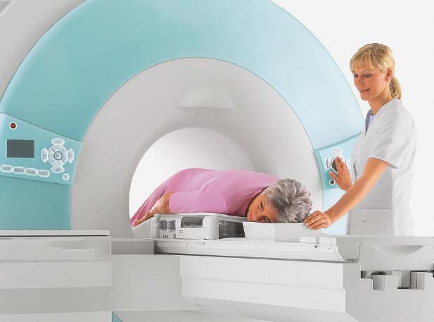 meme kanserinde mri cihazı ile görüntüleme